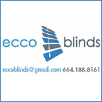 ecco blinds