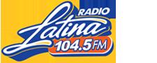 104.5 Radio Latina